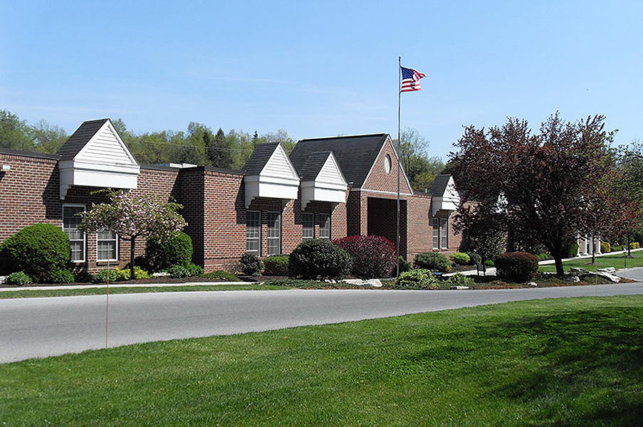 Hummelstown Campus - located in Hummelstown, PA (Dauphin County)