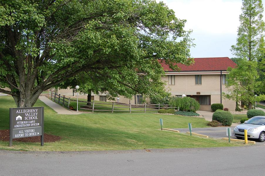 Pittsburgh Campus - located in Robinson Township, PA