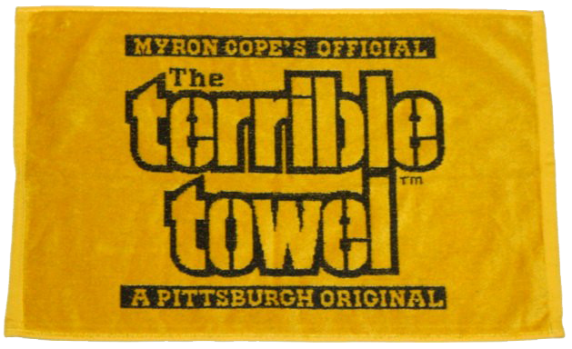 the terrible towel